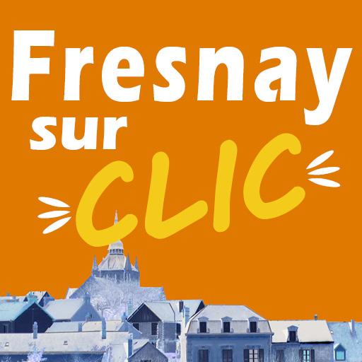 Les commerçants de Fresnay-sur-Sarthe